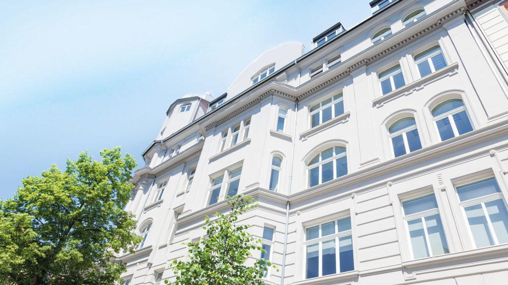 Immobilienbewertung Berlin - KENSINGTON Berlin