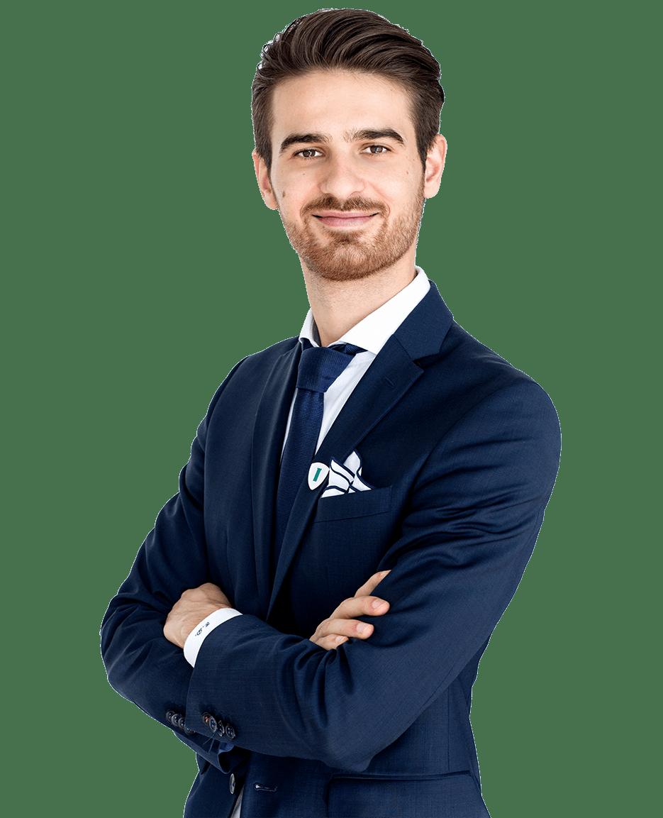 Experte Immobilien Kapitalanlage in der Schweiz - EDON Demaj