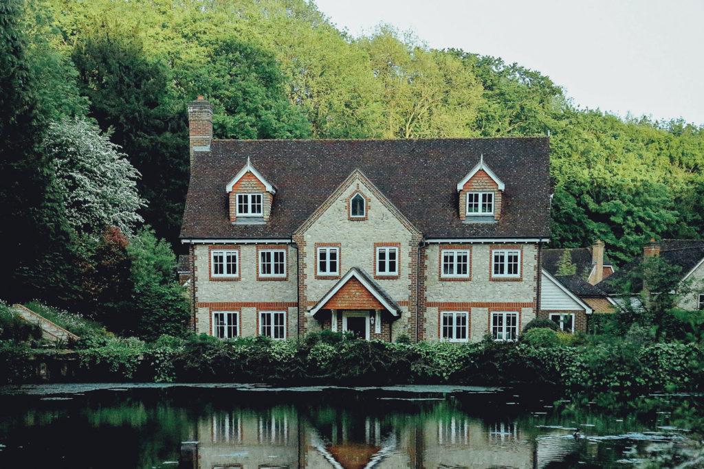 Haus kaufen Deutschland
