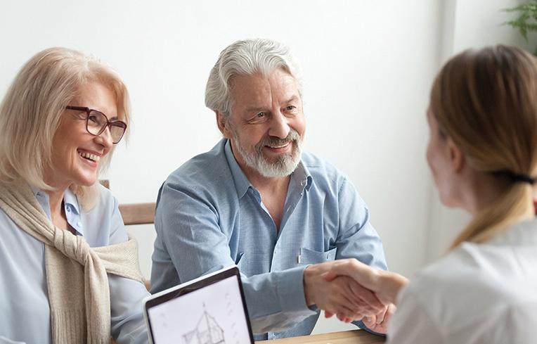 Experte für Immobilienverkauf in Hamburg