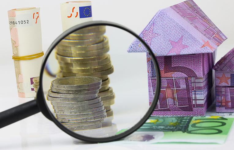 Immobilien Eigentümer Wissen