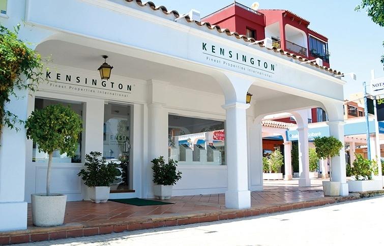 Immobilienbüro in Santa Ponsa