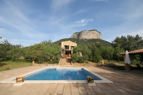 Immobilien Alaro: Villa, Apartment & Finca kaufen