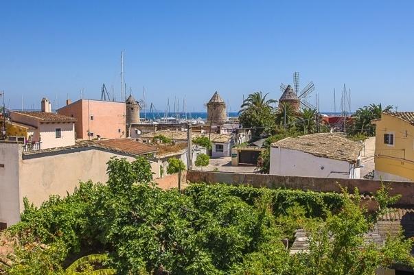 Immobilien Santa Catalina