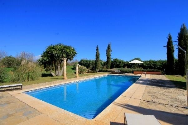 Immobilien Binissalem: Apartment, Villa & Finca kaufen