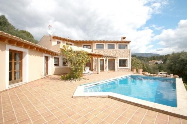 Immobilien Bunyola: Villa, Apartment & Finca kaufen