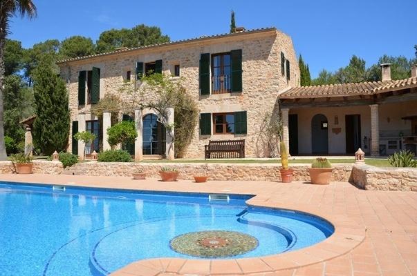 Immobilien Felanitx - Finca, Apartment & Villa kaufen