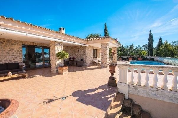 Immobilien Son Font: Apartment, Villa & Finca kaufen