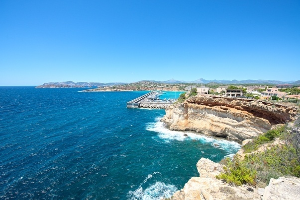 Immobilien Port Adriano: Villa, Apartment & Finca kaufen