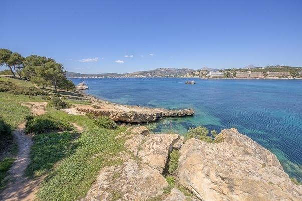 Immobilien Nova Santa Ponsa - Finca, Apartment & Villa kaufen