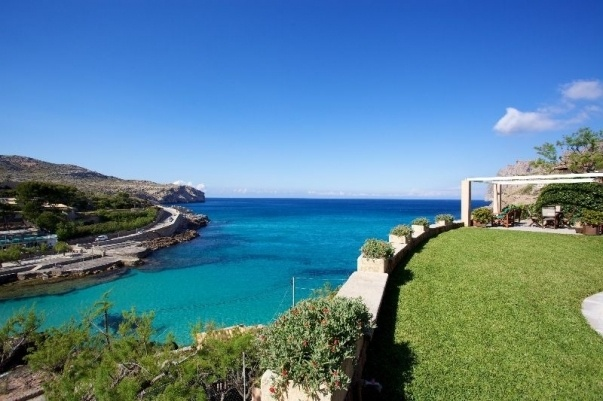 Immobilien in Cala San Vicente - Finca, Apartment & Villa kaufen