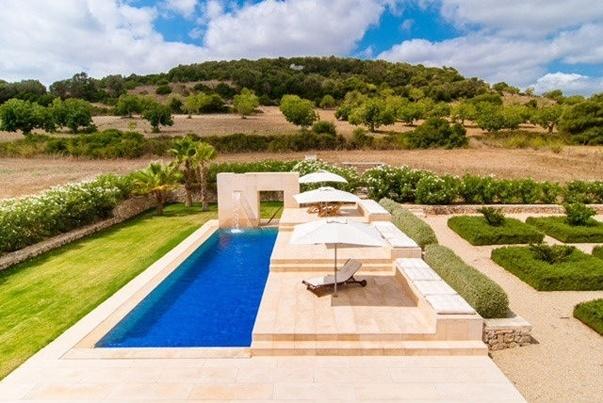 Immobilien Sant Llorenc - Finca, Apartment & Villa kaufen