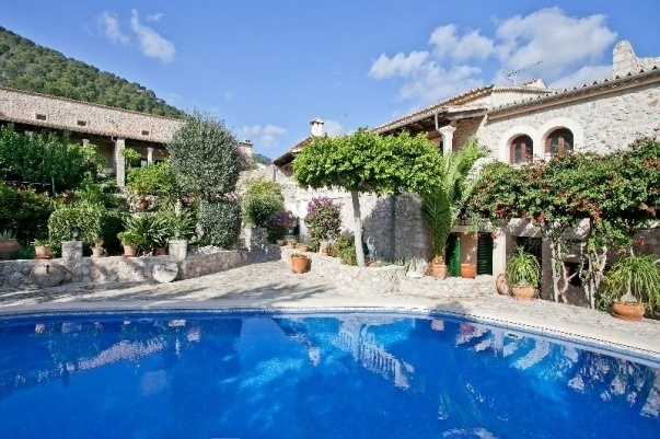 Immobilien Selva - Finca, Apartment & Villa kaufen