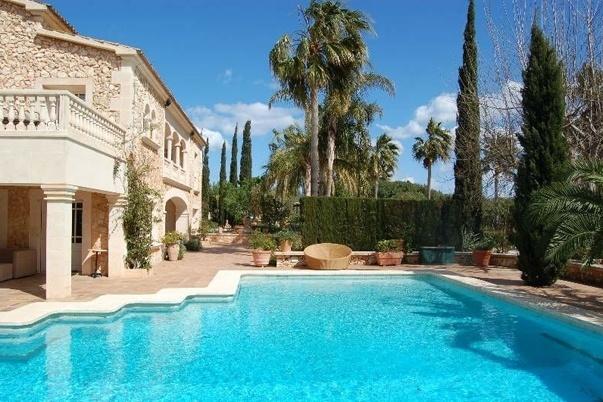 Immobilien Calas de Mallorca: Villa, Apartment & Finca kaufen
