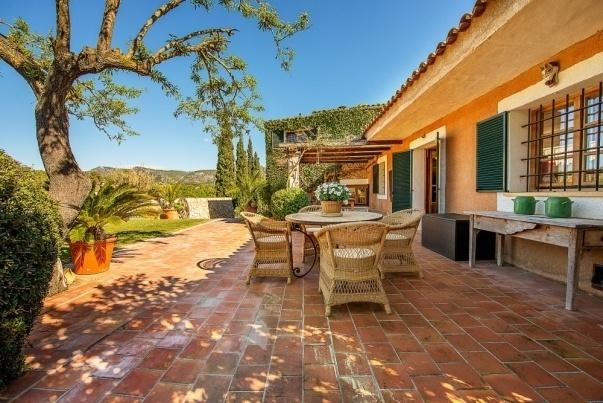 Immobilien Calvià: Villa, Finca auf Mallorca kaufen