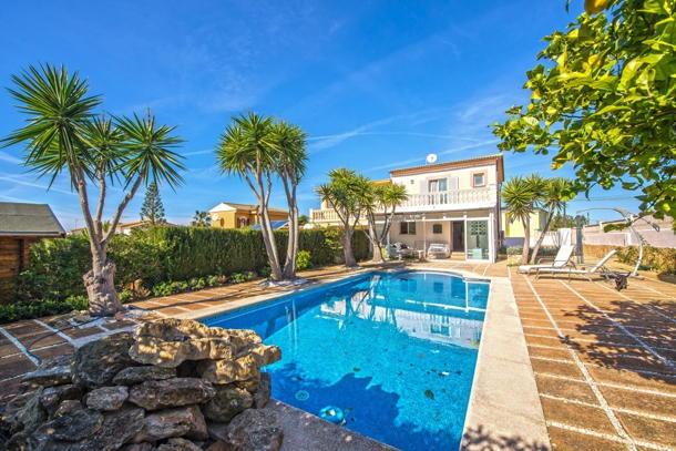 Immobilien Mallorca - Apartment, Villa & Finca kaufen