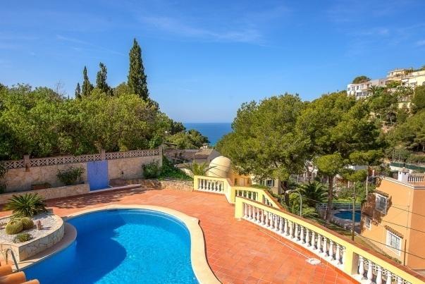Immobilien Costa de la Calma: Villa, Apartment & Finca kaufen