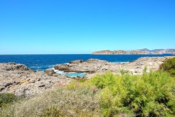Immobilien Es Capdella - Finca, Apartment & Villa kaufen