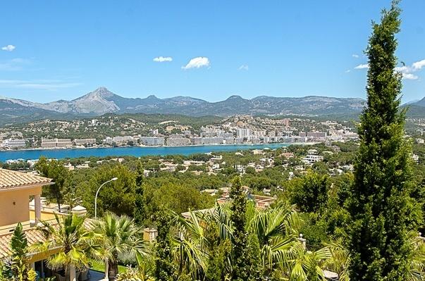 Immobilien Paguera: Apartment, Villa & Finca kaufen