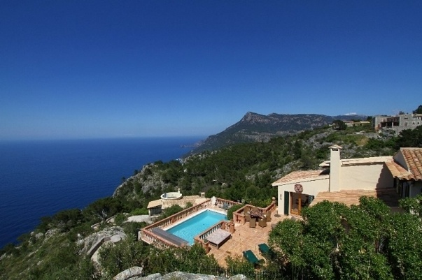 Immobilien in Valldemossa - Apartment, Villa & Finca kaufen