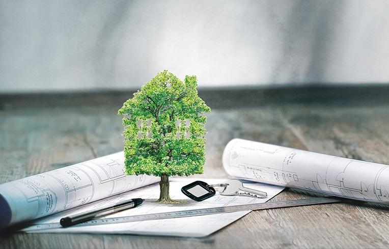 Immobilienprojektierung