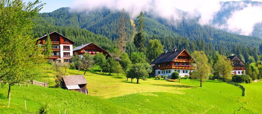 Kensington Immobilien Schweiz