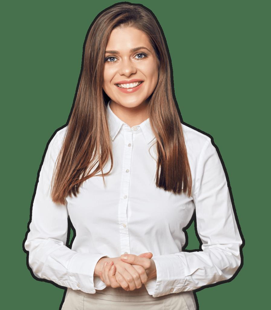 Immobilienmaklerin Frau Erika aus Stuttgart